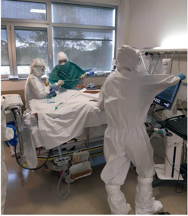 Siena, Covid: Studio Università di Siena, virus già in circolo in Italia da settembre2019