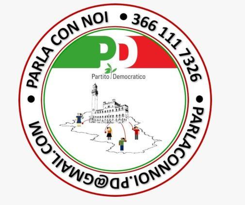 """Siena: """"Parla con noi"""", un mese di attivazione per lo sportello d'ascolto del PDsenese"""
