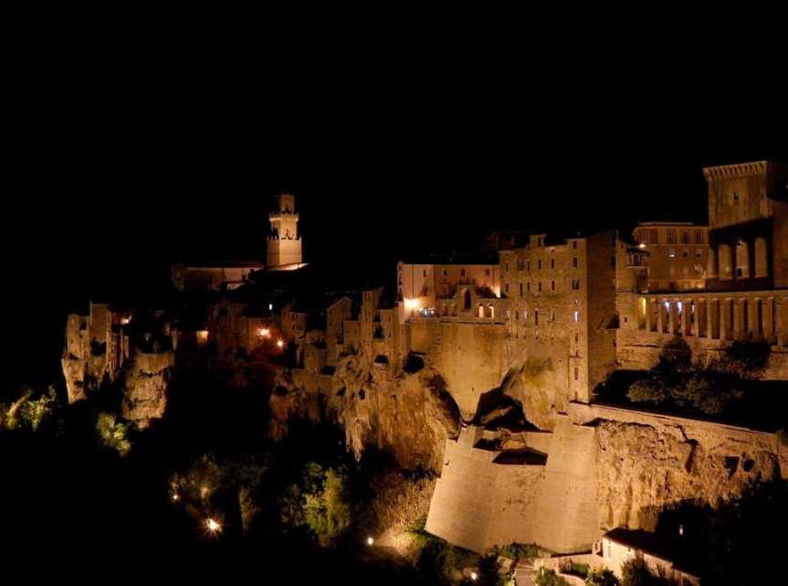 Toscana: Le Streghe gatte di Pitigiano e le loroscorribande