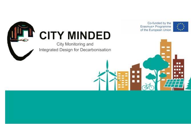 """Siena, Progetto europeo """"City Minded"""": All'Università di Siena il primo workshop itinerante per la decarbonizzazione dellecittà"""