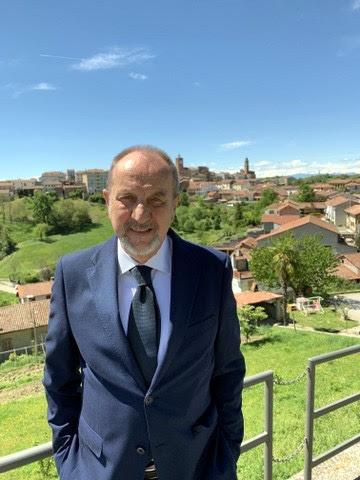 "Palio di Asti, Comitato Palio Montechiaro, Renzo Cordero: ""A Montechiaro il Comitato Palio ha voltatopagina"""