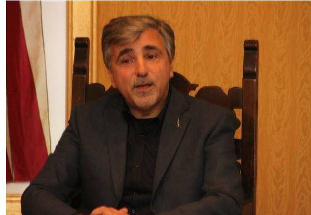 Palio di Legnano: Riccardo Ciapparelli nominato cavaliere delCarroccio
