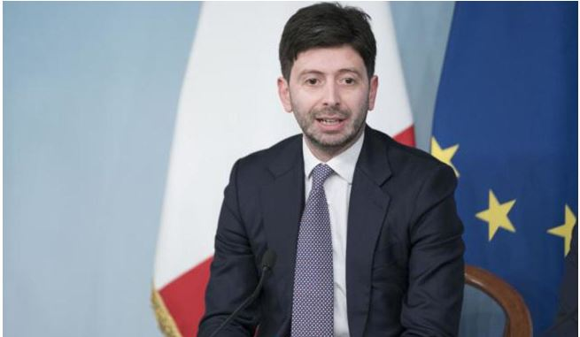 italia, Covid-19: Il ministro Speranza firma l'ordinanza per differire le riaperture degli impianti sciistici al 18gennaio