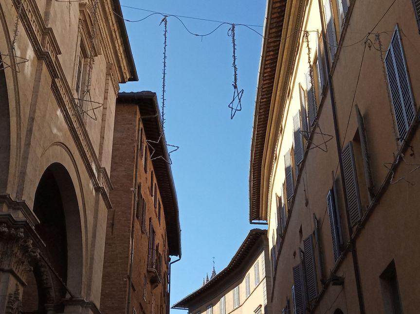 Siena: Ecco il Natale di Siena2020