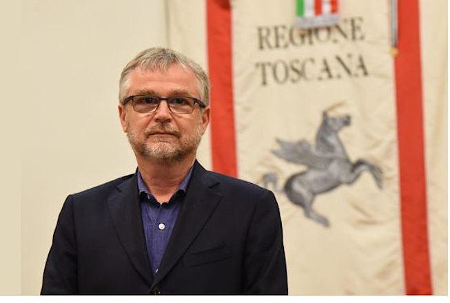 """Toscana, Vaccini anti Covid, Bezzini: """"Ecco tutte le fasi: Da metà febbraio vaccinazione per glianziani"""""""