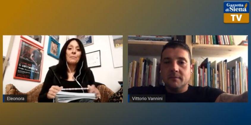 Ippica: Sotto Frusta – Ep. 20 Vittorio Vannini con la sua #passionecavalli