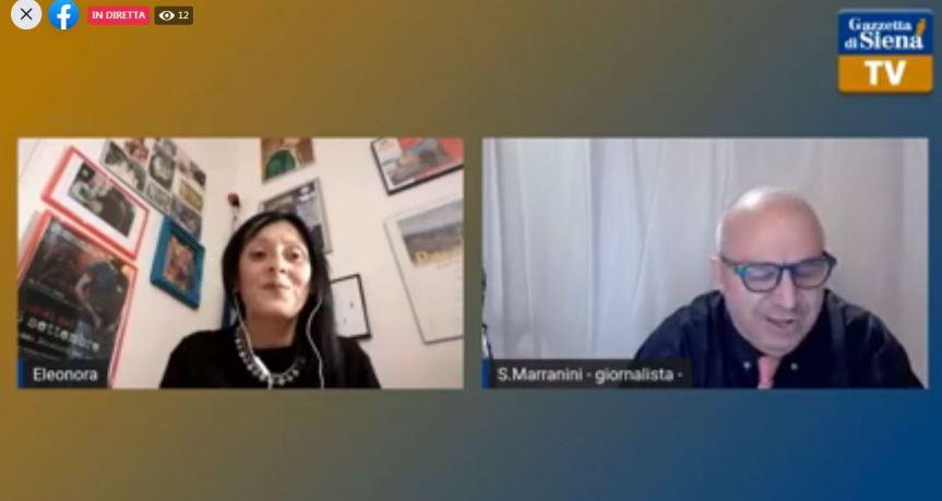 Siena: Oggi 27/11 Diretta Live Sotto Frusta analisi  Galà Internazionale  Anglo-Arabo di Pisa del 29/11 con SandroMarranini