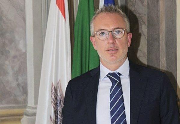 """Siena, Mps, Scaramelli (Italia Viva): """"Giani riferisca in Consiglio regionale su Banca Monte dei Paschi diSiena"""""""