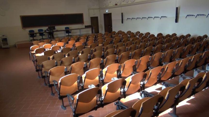 Siena, Bloccati  senza lezioni in presenza: Il racconto degli studentifuorisede