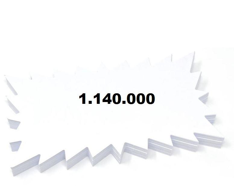Massi Lo Sà: Nuovo Recordo del Blog, superata quota 1.140.000Visite!!