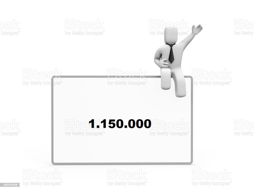 Massi Lo Sà: Nuovo Recordo del Blog, superata quota 1.150.000Visite!!