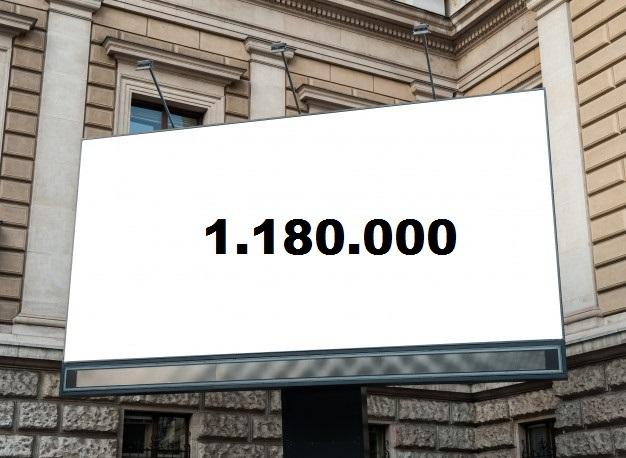 Massi Lo Sà: Nuovo Recordo del Blog, superata quota 1.180.000Visite!!