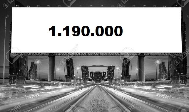 Massi Lo Sà: Nuovo Recordo del Blog, superata quota 1.190.000Visite!!
