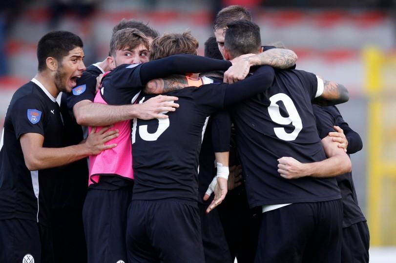 Siena, Acn Siena: Tutti i goal del2020