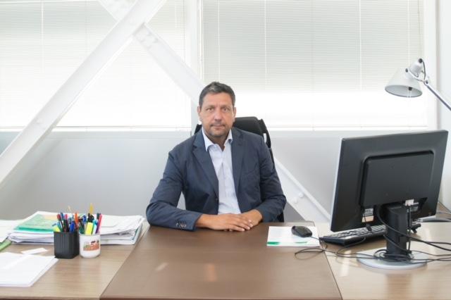 Siena: Alessandro Fabbrini, nuovo membro del Consiglio Direttivo di Confservizi CispelToscana