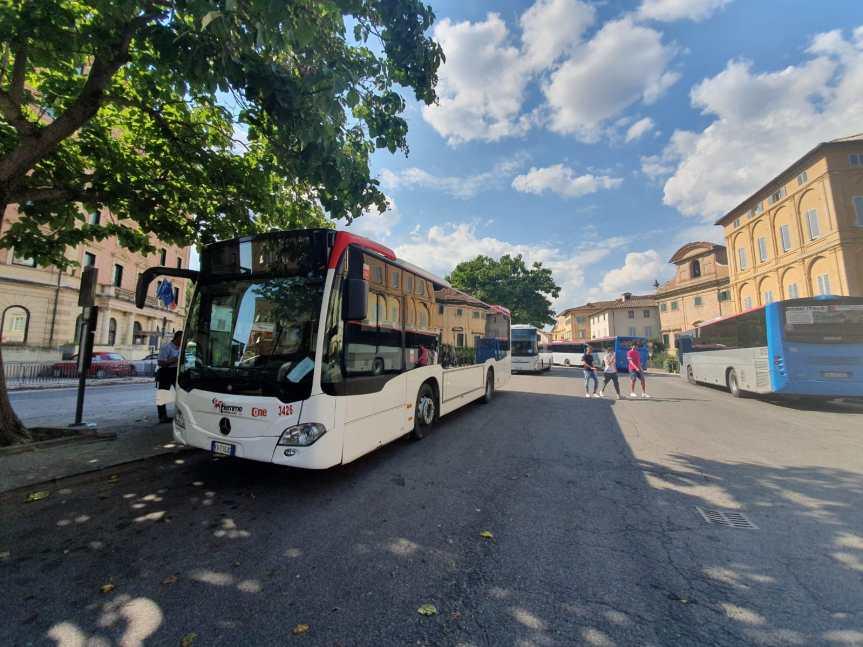 Siena: Covid, dal 25 gennaio via alle richieste di ristoro per abbonamenti Tpl nonfruiti