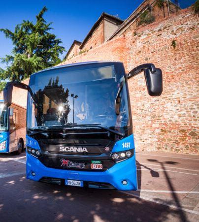 Toscana: Ritorno a scuola, Tiemme potenzierà i servizi scolastici con 103 bus inpiù