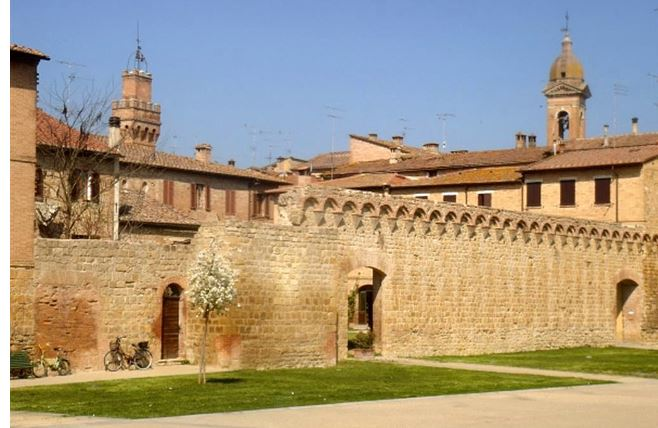 """Provincia di Siena: Buonconvento rappresenta la Toscana nel contest Rai """"Il Borgo deiBorghi"""""""