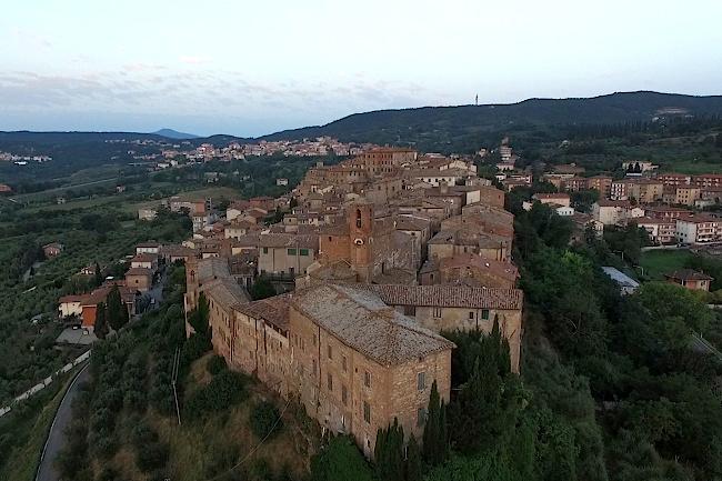 """Provincia di Siena, """"Chianciano Pulita"""", il sindaco commenta: """"Abbiamo tutelato l'immagine dellacittà"""""""