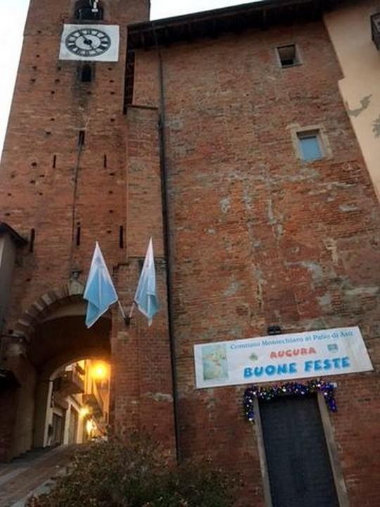 Palio di Asti, Comitato Palio Montechiaro: Oggi 20/12 Comunicato Stampa in dataOdierna