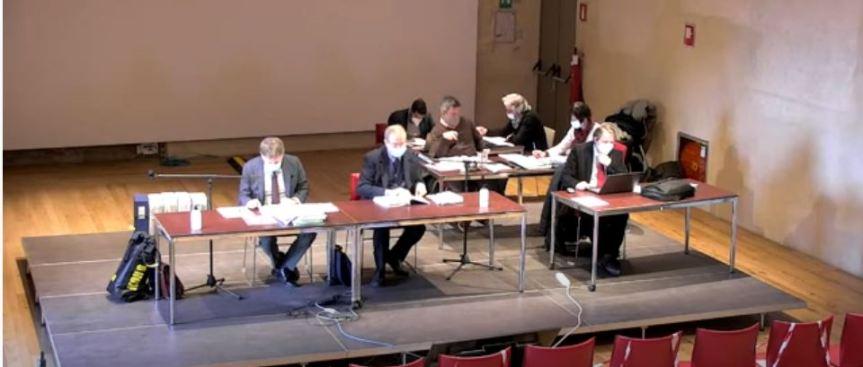 Siena: Approvate dal Consiglio le categorie dei servizi pubblici a domanda individuale e lorocopertura