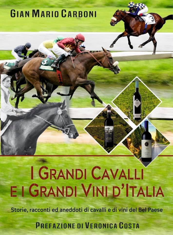 Ippica: Cavalli e vino, accoppiatadoc