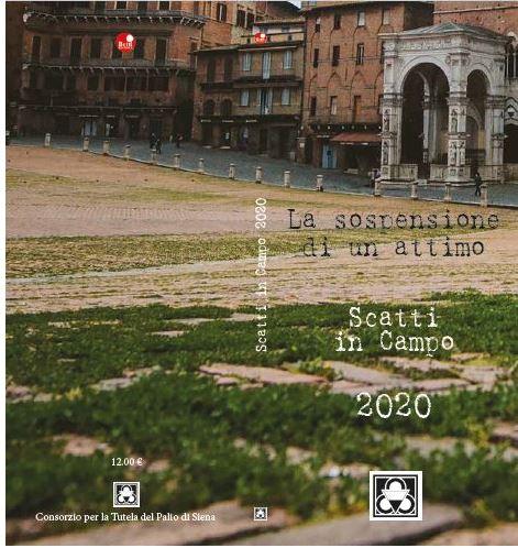 Palio di Siena: Scatti in Campo2020