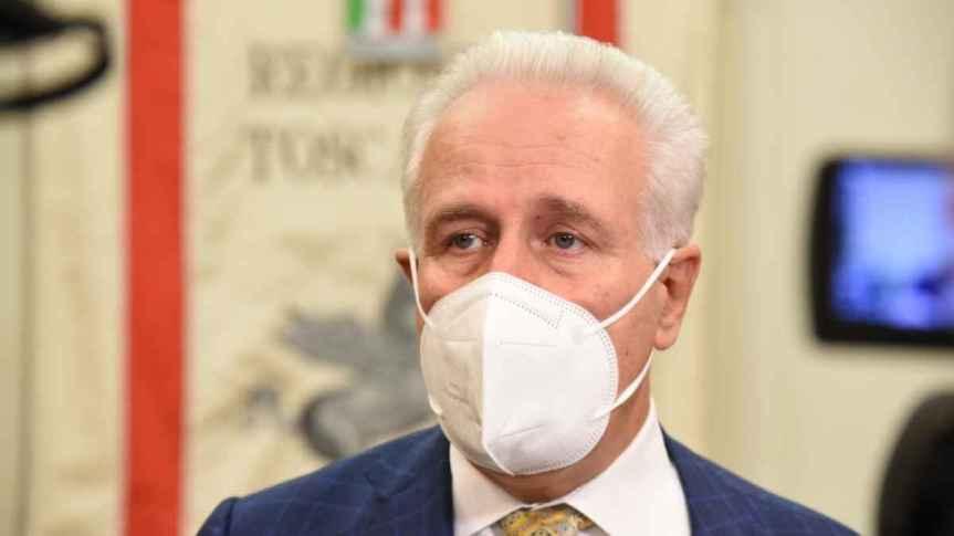 Toscana, Giani:  Situazione scuole e aggiornamentiCovid