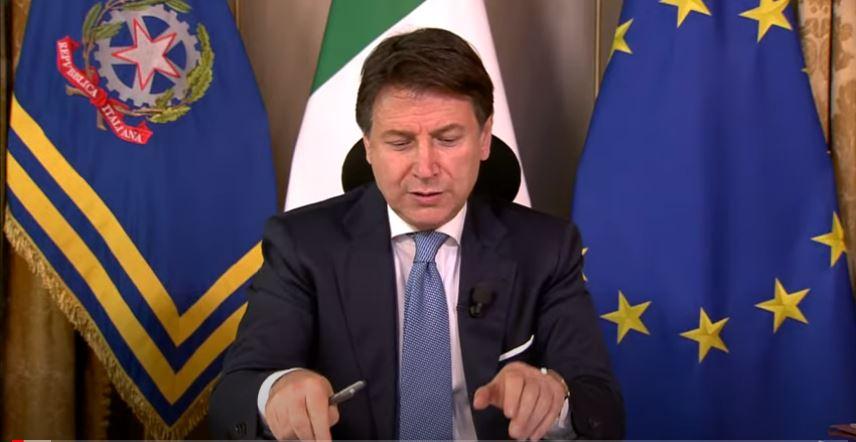 Italia: Usa servizi segreti e Finanza per reclutare responsabili. Massimo Giannini sgancia la bomba suConte