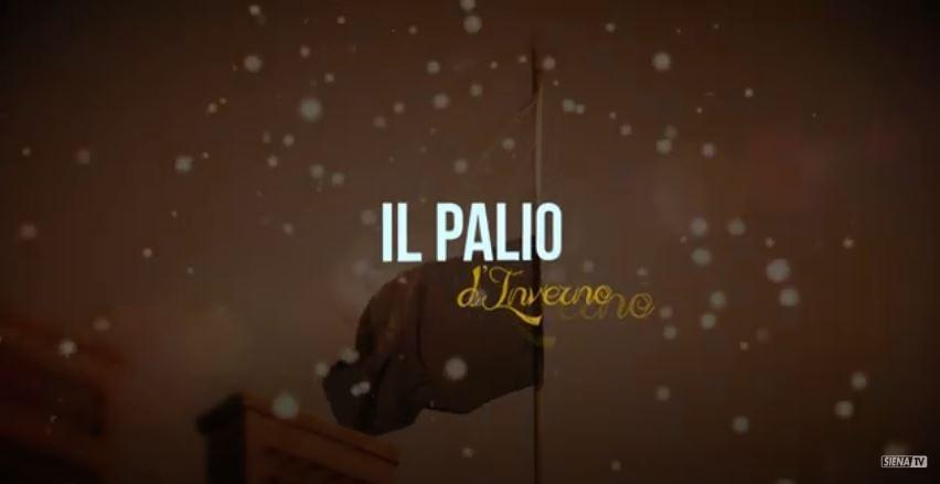 Palio di Siena, Il Palio d'Inverno: Puntate del 07-01-2021 e14-01-2021