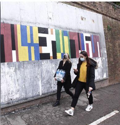"""Siena """"Città dei colori"""": Arte e solidarietà nel cuore del centrocittadino"""