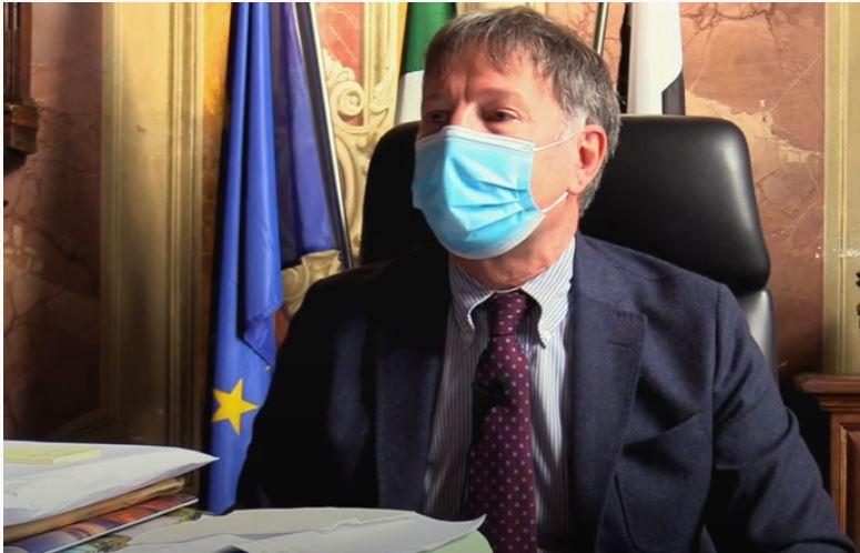 """Siena, Giro d'Italia nella nostra città, De Mossi: """"Grandeopportunità"""""""
