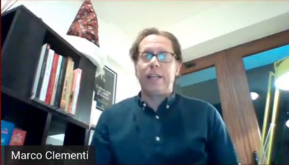 Palio di Legnano: A Marco Clementi, giornalista legnanese di RaiUno, il Premio SanMagno