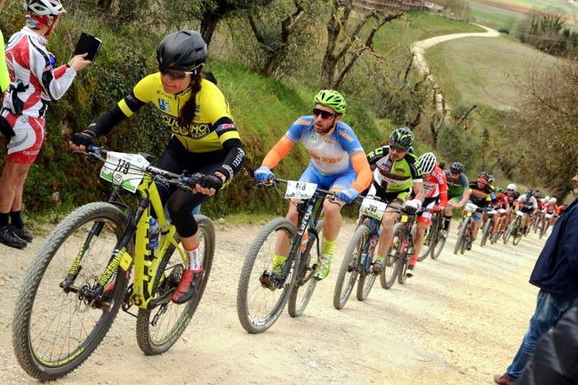 Provincia di Siena: Mountain bike, Granfondo Castello di Monteriggioni rimandata adottobre