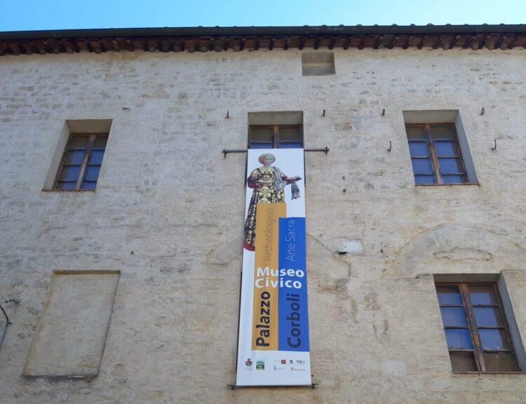 Provincia di Siena: Ad Asciano Palazzo Corboli propone una giornata alla scoperta delle cretesenesi