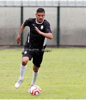 Siena, Acn Siena: Ufficiale, Nunes passa alTrento