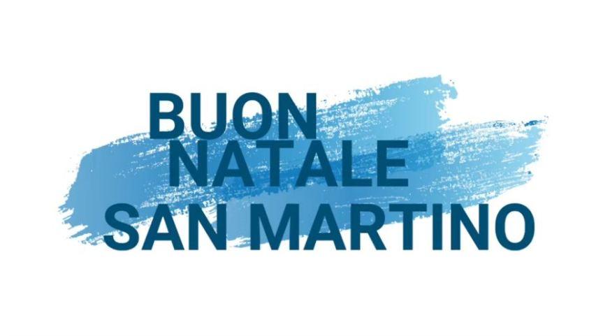 Palio di Legnano, Contrada San Martino: Gli auguri di Buon Natale dellaContrada