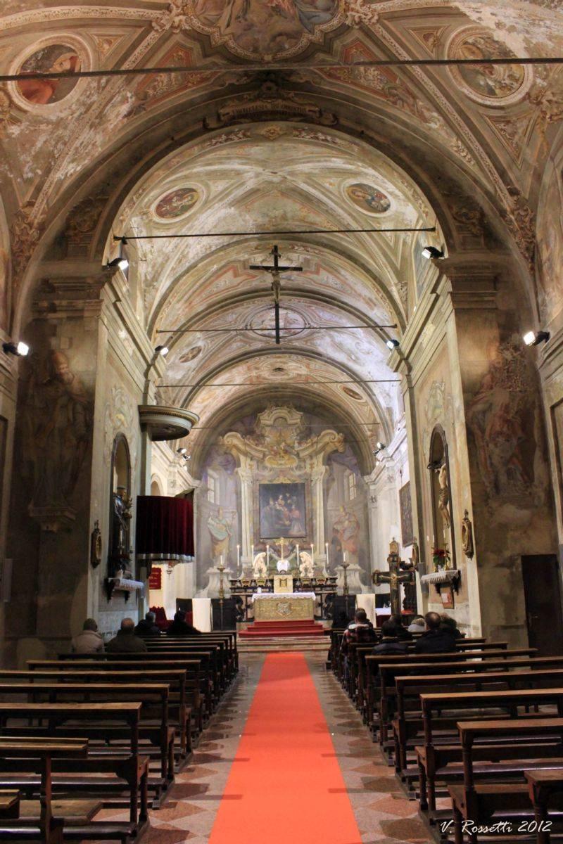 Palio di legnano, Contrada Sant'Ambrogio: Tornano all'antico splendore le immagini di San Biagio eSant'Ilario