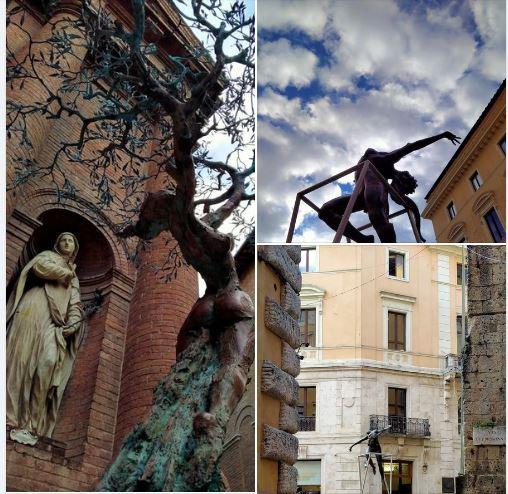 Siena: Ai Magazzini del Sale va avanti 'Terra Mater' di AndreaRoggi