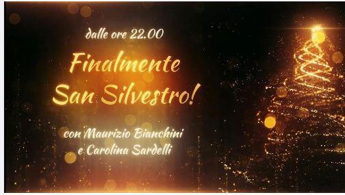 Siena: Oggi 31/12 Finalmente SanSilvestro