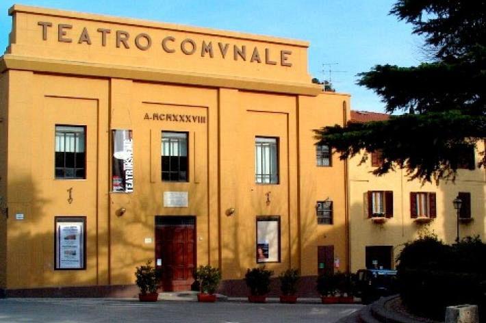 Provincia di Siena: Chiusi, ripartono i corsi di teatro della Fondazione Orizzontid'Arte
