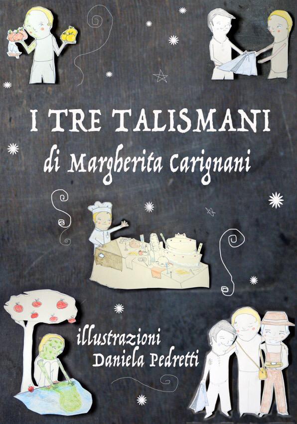 "Siena: ""I tre talismani"", la favola di Natale perQuaVio"