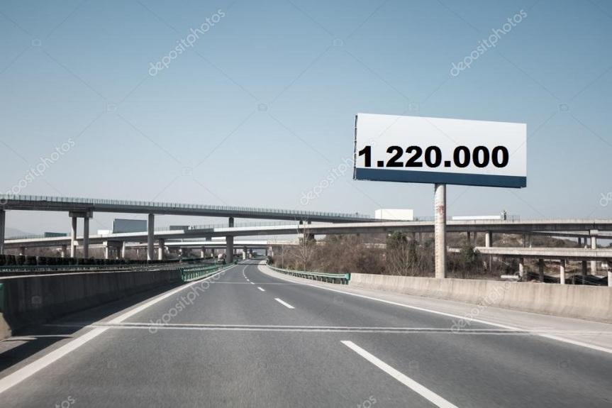 Massi Lo Sà: Nuovo Recordo del Blog, superata quota 1.220.000Visite!!