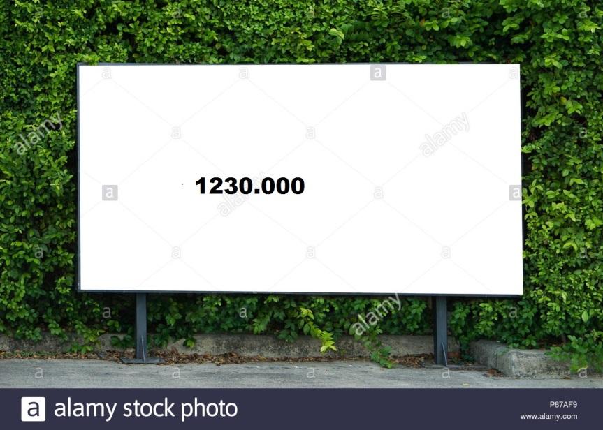 Massi Lo Sà: Nuovo Recordo del Blog, superata quota 1.230.000Visite!!