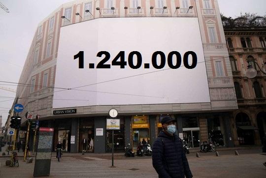 Massi Lo Sà: Nuovo Recordo del Blog, superata quota 1.240.000Visite!!