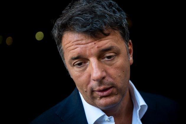 """Italia, Matteo Renzi: """"Il Conte ter lo ha cancellatoConte"""""""