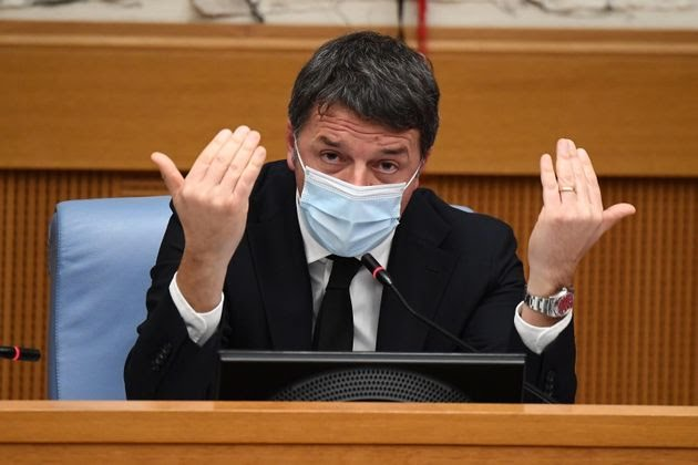 Italia: Conte ter? Renzi prepara l'ultima imboscata, così tornacentrale