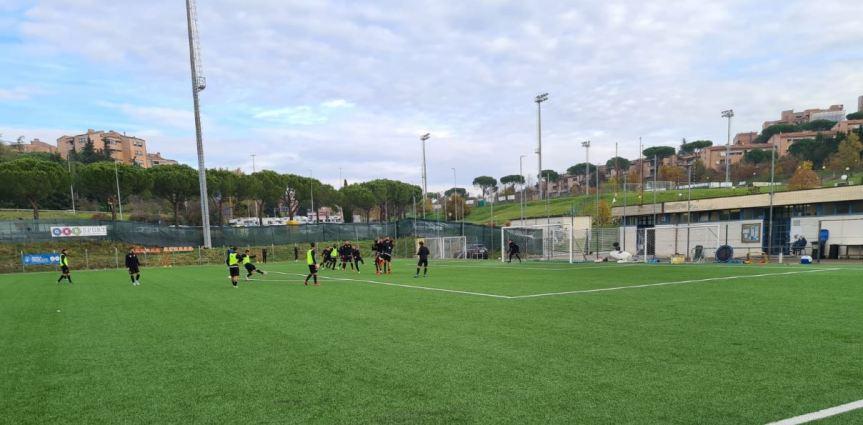 Siena, Acn Siena: Allenamento e lavoro fisico per ibianconeri