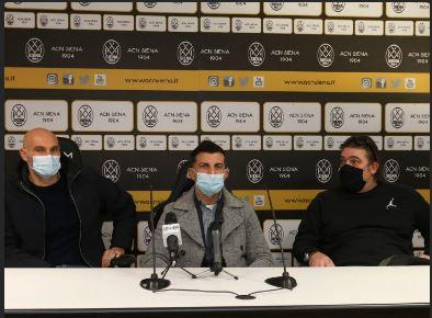 Siena, Acn Siena: Comunicato Stampa su presentazione StefanoArgilli