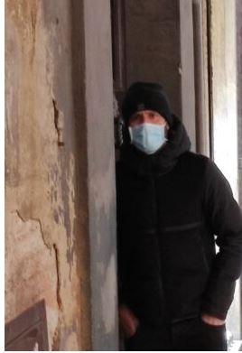 Siena, Acn Siena: summit fra Gevorkyan e il tecnico AlbertoGilardino